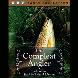 The Compleat Angler | [Izaak Walton]