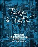 Tête á Tête (Tete a Tete) (0821225626) by Cartier-Bresson, Henri