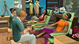 The Sims 4 Spa Day [Online Game Code]