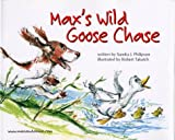 img - for Max's Wild Goose Chase book / textbook / text book