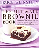 The Ultimate Brownie Book: Thousands of ...