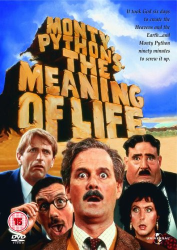 Monty Python'S Meaning Of Life [DVD]