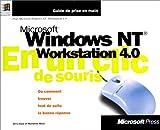 echange, troc Joyce, Moon - Microsoft Windows NT Workstation 4.0 en un clic de souris