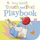Beatrix Potter Peter Rabbit: Touch and Feel Playbook