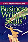 img - for Business Writing Skills (Take Charge Assistant Series) book / textbook / text book