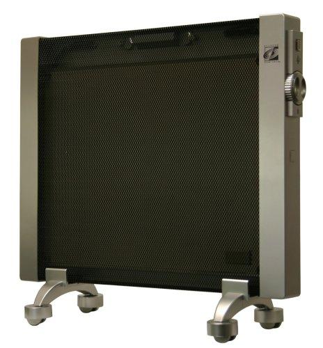Soleus Air Hgw-308 Micathermic Flat-Panel Heater