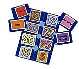 HenBea - Bingo de los números (857)