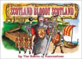 img - for Scotland, Bloody Scotland (Canongate) by Baron of Ravenstone (1986-05-08) book / textbook / text book