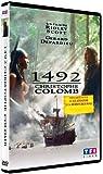 echange, troc 1492 - Christophe Colomb
