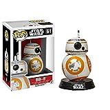 POP Star Wars Episode VII The Force Awakens BB-8 スターウォーズエピソード VII ザフォース BB-8 フィギュア [並行輸入品]
