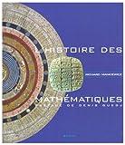 echange, troc Richard Mankiewicz - L'histoire des mathématiques
