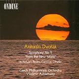 Czech Philharmonic Orchestra Antonín Dvorák; Symphony No. 9