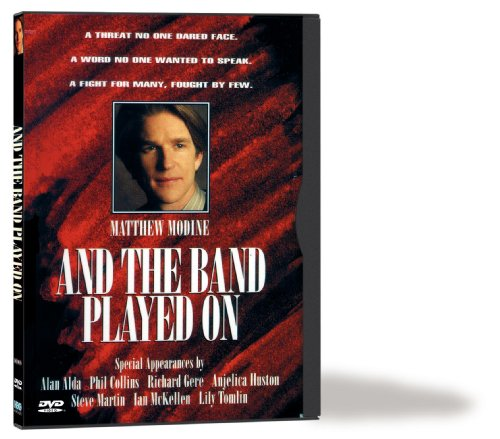 Band Played on [DVD] [Import]