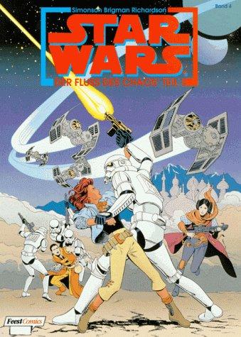 Star Wars 04. Der Fluss des Chaos 1
