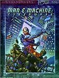 Man & Machine: Cyberware (Shadowrun (Fasa Corp.)) (1555603637) by FASA Corporation