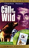 The Call of the Wild/Kavik the Wolf Dog [VHS]