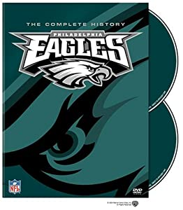 NFL History of Philadelphia Ea [Import]
