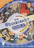 """Das Beste aus """"Die Wochenshow"""": Die fetten Jahre Vol. 1 [4 DVDs]"""