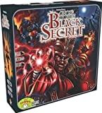 Ghost Stories Black Secret Expansion Board Game