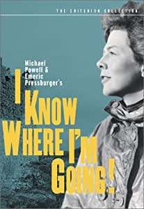 I Know Where I'm Going! (The Criterion Collection) (1945)