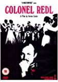 Colonel Redl (1985) ( Oberst Redl ) [ NON-USA FORMAT, PAL, Reg.0 Import - United Kingdom ]