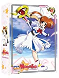 Lyrical Nanoha: Season Set