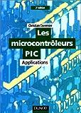 echange, troc Tavernier - Les microcontrôleurs Pic : applications (avec disquette)