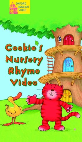 Cookie's Nursery Rhyme [VHS]