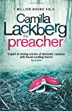 Camilla Lackberg The Preacher (Patrick Hedstrom and Erica Falck, Book 2)