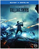 Falling Skies: The Complete Fourth Season [Blu-ray] [Import]