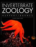 Invertebrate Zoology (0030266688) by Ruppert, Edward E.