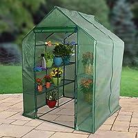 Bond Greenhouse Large (Green)