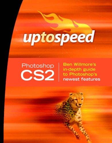 Photoshop CS2:Up To Speed