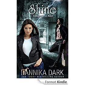 Shine (Mageri Series: Book 5) (English Edition)