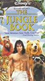 The Jungle Book [VHS]
