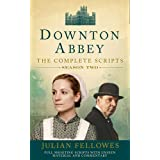 Downton Abbey: Series 2 Scripts (Official)by Julian Fellowes
