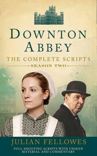 Downton Abbey: Series 2 Scripts (official) PDF