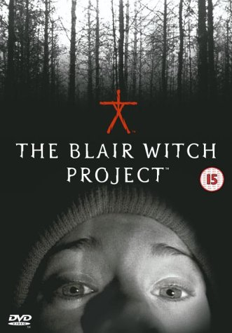 The Blair Witch Project [DVD] [1999]