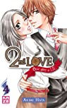 2nd Love, Tome 4 : par Hata