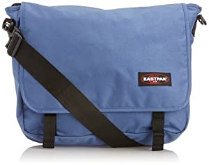 Eastpak Unisex-Adult Senior Messenger Bag EK17331G Hyper Hippo