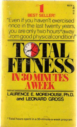 Total Fitness, Morehouse,Laurence/Gross Leonard