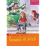 """Fernando ist futsch (Privatdetektivin Billie Pinkernell)von """"Gesine Schulz"""""""