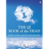 QI The Book of the Deadby John Lloyd