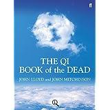 QI The Book of the Deadby John Lloyd