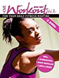Home Workout Box Set 2: For Your Daily Fitness [DVD] [Import]