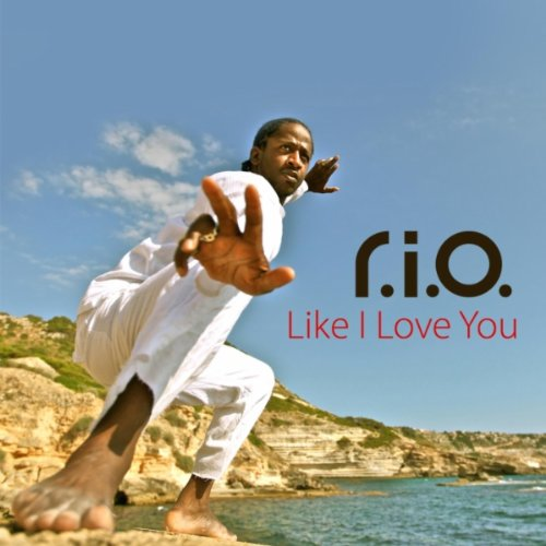Like I Love You (Black Toys Radio Edit)