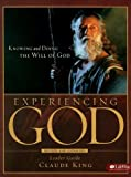 Experiencing God: Knowing and Doing the Will of God, Leader Guide UPDATED