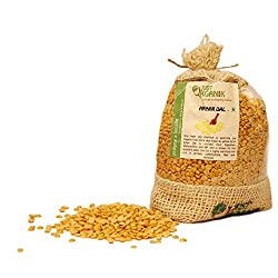 Just Organik-Organik Arhar Dal-500gm