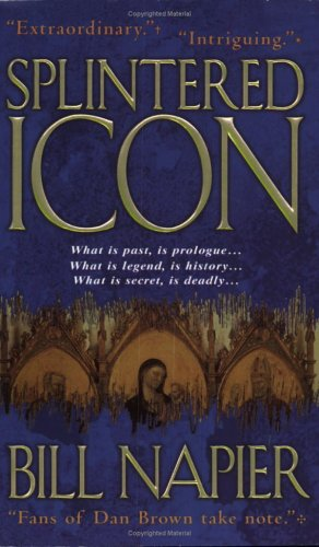Image for Splintered Icon
