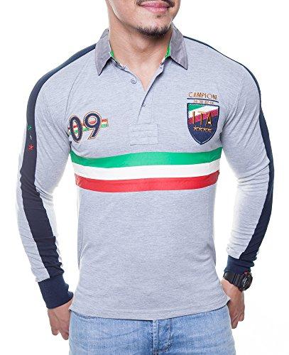 longshirt-italy-look-bb-1002-l-grau-